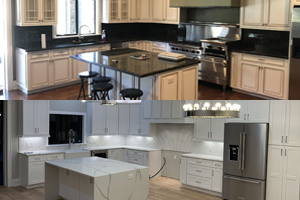 Bryan Zecher Construction Remodels